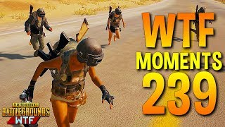 Download PUBG Daily Funny WTF Moments Highlights Ep 239 (playerunknown's battlegrounds Plays) Video