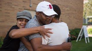Download Parents Say Goodbye to BU Freshmen Video