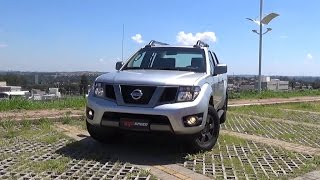 Download Avaliação Nissan Frontier SV Attack | Canal Top Speed Video