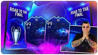 Download MEGA PACK OPENING NUOVE CARTE UCL !!! [FIFA 19] Video