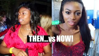 Download THE UGLY FRIEND | THEN VS NOW! Video