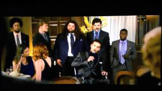 Download The Wedding Ringer Toast 4 Video