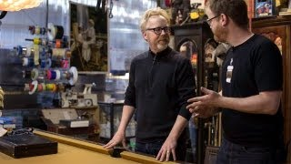 Download Adam Savage's Everyday Carry (EDC) Video