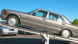Download Mercedes Advanced Self Driving Safety Innovations Origins Video Mercedes Self Drivng Car 2019 Video