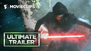 Download Star Wars: The Force Awakens Ultimate Force Trailer (2015) HD Video