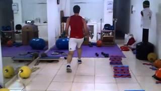 Download Treinamento funcional ( Membros Inferiores, Abdominal, Biceps) Video