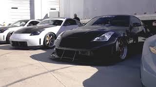 Download Zociety Car Meet 4K Video