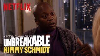 Download Unbreakable Kimmy Schmidt | Season 3 - Exclusive Clip: Cork Rockingham | Netflix Video