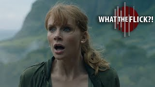 Download Breaking Movie News - Jurassic World Teaser and House of Cards Update Video