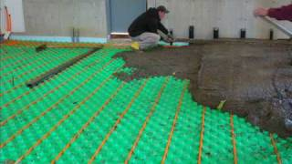 Download CRETE-HEAT INSULATED FLOOR PANEL SYSTEMS Video