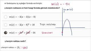 Download İkinci Dereceden Fonksiyonların Formları ve Özellikleri (Matematik) (Cebir 1) Video
