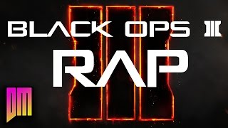 Download Call Of Duty: Black Ops 3 |Rap Song Tribute| DEFMATCH ″N3V3R D1E″ Video