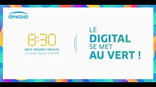 Download Reveil Digital d'ENGIE : Le digital se met au vert Video