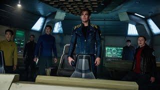 Download Star Trek Beyond Trailer #2 (2016) - Paramount Pictures Video