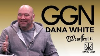 Download GGN News with Dana White | FULL EPISODE Video