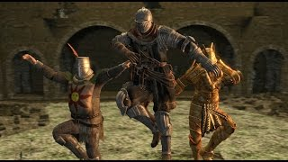 Download [ThePruld] When you go dark souls with your best mates Video