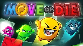 Download MOVE OR DIE! - Husband Vs Wife Video