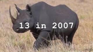 Download Black Rhino PSA Video