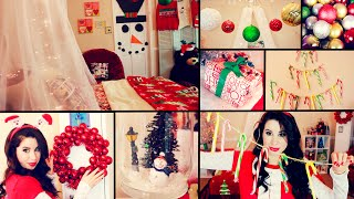 Download DIY Cute Christmas Room Decor and Organization | Easy Dollar Store DIYS! Video
