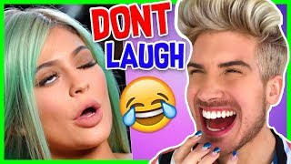 Download Try Not To Laugh CHALLENGE 2018 Video
