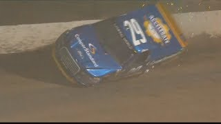 Download NASCAR Camping World Truck Series 2017. Eldora Dirt Derby. All Crashes/Fails Compilation Video