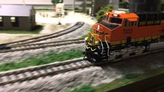 Download My First 4X8 HO Layout Update Video