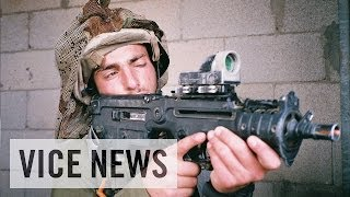 Download War Games: Israeli Urban Warfare Video