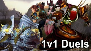 Download Savix vs Best Warlock and Rogue 1v1 Duels :O Video