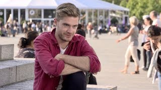 Download Interview Lukas Dhont – GIRL at Zurich Film Festival Video