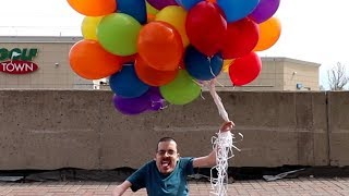 Download UP 🎈 - Ricky Berwick Video