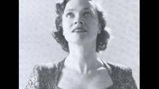 Download Brahms - Vier ernste Gesänge 1 - Kathleen Ferrier Video
