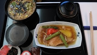 Download All Nippon Airways(ANA) Business Class Food Review Video
