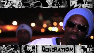 Download 1st Generation (King T, Kurupt, Jayo Felony, MC Eiht, Tha Chill & Gangsta) - Sharks n tha Water Video