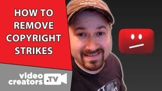 Download How To Remove a Copyright Strike from your YouTube Account Video