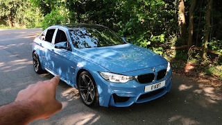 Download This is WHY the BMW F80 M3 is the BEST Car I've Ever Driven! Video