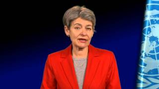 Download Director-General of UNESCO celebrates the 10th anniversary of the 2005 Convention Video