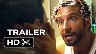 Download American Hustle TRAILER 2 (2013) - Amy Adams, Jennifer Lawrence Movie HD Video