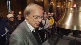 Download ″Les voix de Notre-Dame″ le feuilleton JT 13h du 22 mars 2013 Video