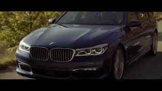 Download THE NEW BMW ALPINA B7 BITURBO Video
