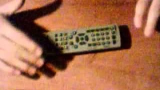 Download JoeT performing psychokinesis on a remote control Video