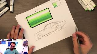 Download How to Draw with Markers Even if You Only Have One - Beginner Video