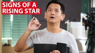 Download Signs of a Rising Star | Just Like You | CNA Insider Video