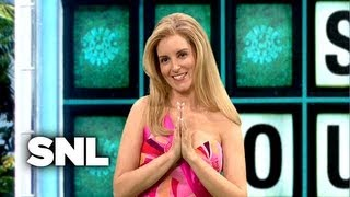 Download Wheel of Fortune - SNL Video