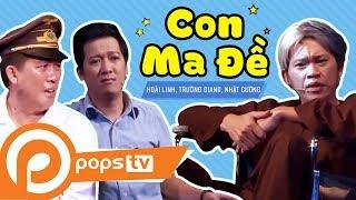 Download Hài Nhật Cường, Trấn Thành - Liveshow Cười Để Nhớ 3 - Phần 4 - Con Ma Đề Video
