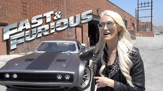 Download Original Cars from Fast & Furious Movie!!! Video