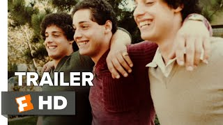 Download Three Identical Strangers Trailer #1 (2018) | Movieclips Indie Video