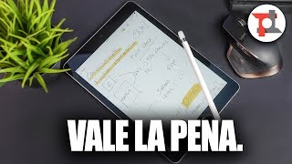 Download iPad (2018) recensione: IL TABLET DA ACQUISTARE. | ITA | TuttoTech Video