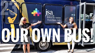 Download They Bought Us A Bus! Video