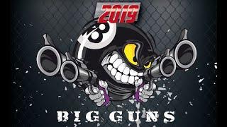 Download Big Guns 2019 Semi Finals - Ben Nunan v Justin Sajich & Lyndall Vine v Lyndal Ellement Video