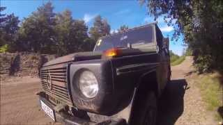 Download -4X4- Offroad Experience |Mercedes Wolf|°GoPro° Video